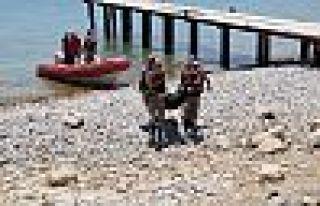 Van Gölü'nde ölü sayısı 25'e yükseldi