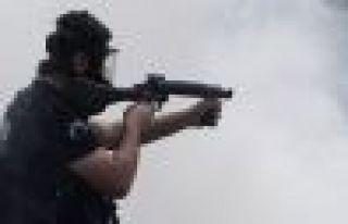 Van'da polis ateş açtı, bir çocuk yaralandı