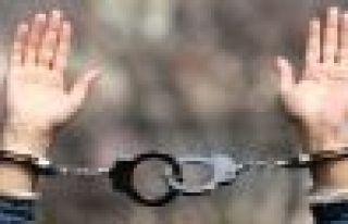 Van'da polis baskını: 6 gözaltı