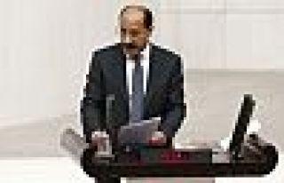 Vekilliği düşürülen HDP'li Musa Farisoğulları...