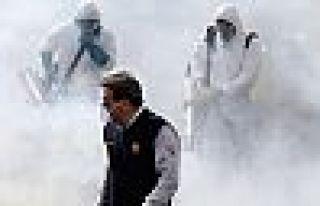 'Virüs sıcakta yaşayamaz' iddiası çürüyor