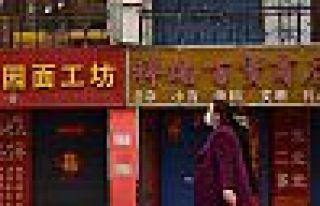 Wuhan'da ölü sayısı yüzde 50 arttı