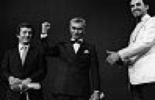Yılmaz Güney 35 yıl sonra Cannes'da