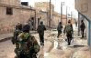 YPG: 2 gundên din hatin rizgarkirin, terorîstek...