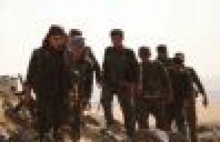 YPG'ê ji bo bîranîna 'Şehîdên Hesekê' operasyon...