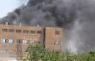YPG: Kobani'ye saldıran 30 IŞİD'li öldürüldü