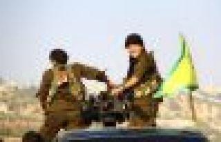 YPG: Li Kantonên Cizîr û Kobanê 24 çete hatin...