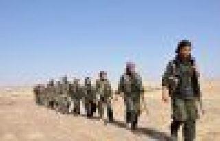 YPG: Li Kobanê 13 gundên din hatin rizgarkirin