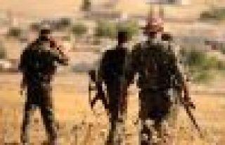 YPG/YPJ güçleri sınır hat 'YPG/YPJ ne bi tenê...