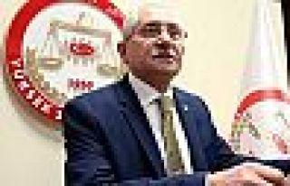 YSK Başkanı Güven: Olay, mührün unutulmasından...