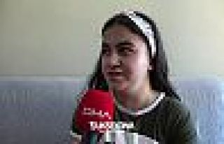 Yüksekovalı Irmak Sedanur tedavi olmak istiyor