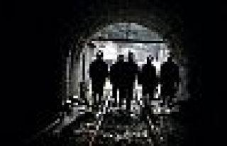 Zonguldak'taki ocaklarda son beş yılda 64 işçi...