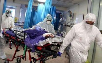 Koranavirüsten 57 kişi daha hayatını kaybetti