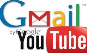 Google servisleri ve Youtube tüm dünyada çöktü