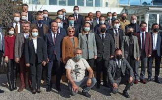51 barodan 'genel kurul' bildirisi: Baro seçimlerinden elinizi çekin