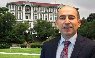Boğaziçi Üniversitesi'nin atanmış rektörü Melih Bulu görevden alındı