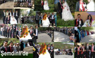 Şemdinli Düğünleri