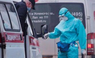 Rusya: Virüs Sibirya'da mutasyon geçirdi