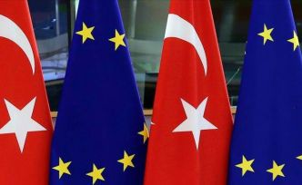 AB zirvesinin Türkiye'ye yaptırım taslağı Reuters'a sızdırıldı