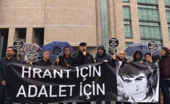 Dink Ailesi avukatları: İki günde görüş hazırlanamaz