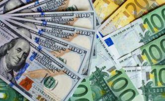 Döviz kurları hareketlendi! İşte dolar ve euroda son durum