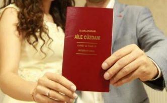 Evlenme müracaatlarında ikamet zorunluluğunu kaldırıldı