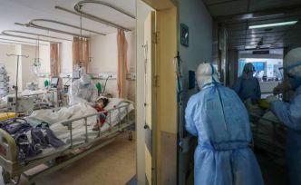 Sağlık Bakanlığı 31 Aralık tablosunu açıkladı: Vakalar ve can kayıpları azaldı