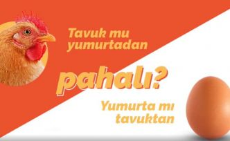 Saadet Partisi'nden yeni 'reklam': Zam market