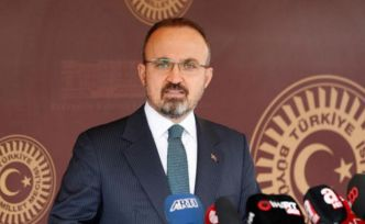 AK Partili Turan: HDP fezlekeleri geldiğinde gereğini yapacağız