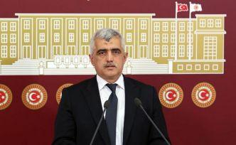 HDP'li Ömer Faruk Gergerlioğlu'nun hapis cezası onaylandı