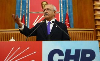 Kılıçdaroğlu: 'Ben başkomutanım' diye afili afili gezmiyor muydun?