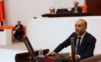 Sait Dede, Hatipoğlu'na yönelik 'Çıplak Arama'yı Bakan Gül'e sordu