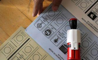 'Seçim barajı yüzde 7'ye düşecek, ittifak için yüzde 14'e yükselecek'