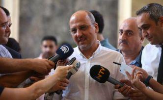 Ahmet Şık, Türkiye İşçi Partisi'ne katıldı