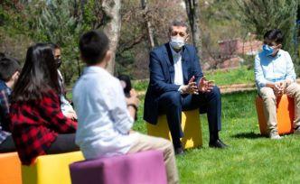 Bakan Selçuk'tan EBA açıklaması: Bunlar hayatın cilvesi