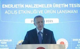 Erdoğan: İşten çıkarma yasağı 30 Haziran'a kadar uzatıldı
