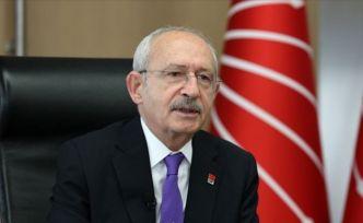 Kılıçdaroğlu'ndan Öz ailesine 'geçmiş olsun' telefonu