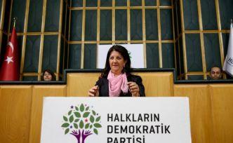 Pervin Buldan: Kobanê Davası yalanla açıldı, hukuksuzlukla başladı