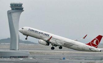 THY: Yurtdışı uçuşlar için izin belgesine gerek yok