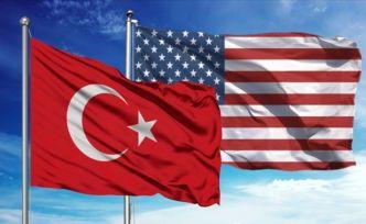 Türkiye'den ABD'ye ilk tepki: Bu açıklamayı tümüyle reddediyoruz