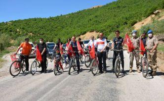 Şemdinli'de 19 Mayıs Atatürk'ü Anma, Gençlik ve Spor Bayramı Etkinliği