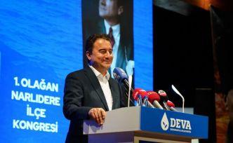 Babacan: Döviz rezervlerini seçimden önce milleti aldatmak için sattılar