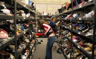 Ucuza satılan taklit ayakkabılarda kanser riski