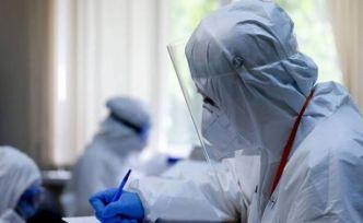Korona virüsü salgını: 252 kişi daha öldü, 21 bin 893 yeni vaka tespit edildi