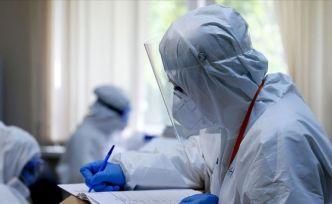 Korona virüsü salgını: Türkiye'de 230 kişi daha vefat etti