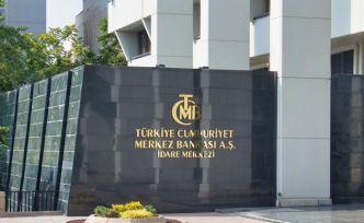 Merkez Bankası, Güney Kore'yle 17,5 milyar liralık swap anlaşması imzaladı