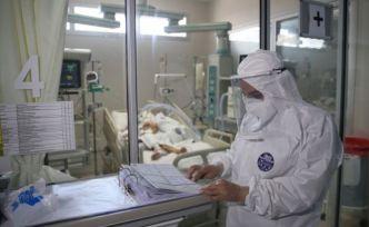 Covid-19 salgını: 274 kişi öldü, 23 bin 638 yeni vaka tespit edildi