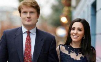 'İngiliz kraliyet düğününde Kürt müziği ve yemekleri olacak'