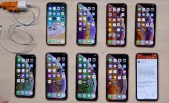 iPhone XS toplatılabilir: Şarj olmuyor!