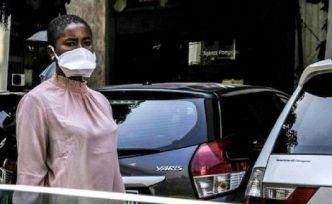 Kenya polisi, sokağa çıkma yasağını delen 15 sivili öldürdü